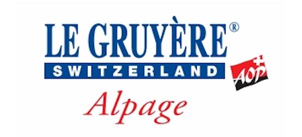 LE GRUYERE d'Alpage AOP